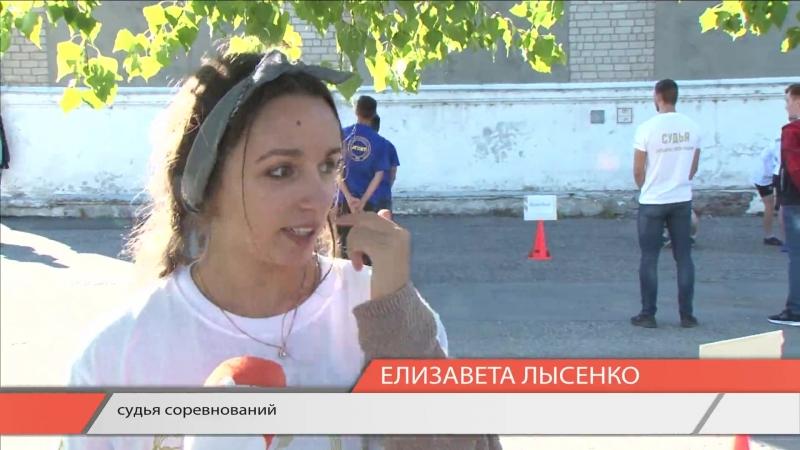 Старт добровольческого движения в Краснофлотском районе г Хабаровска