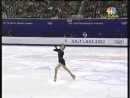 Sarah Hughes (USA) - 2002 Salt Lake City, Figure Skating, Ladies Short Program