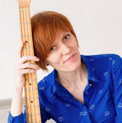 Наталья Ленченко