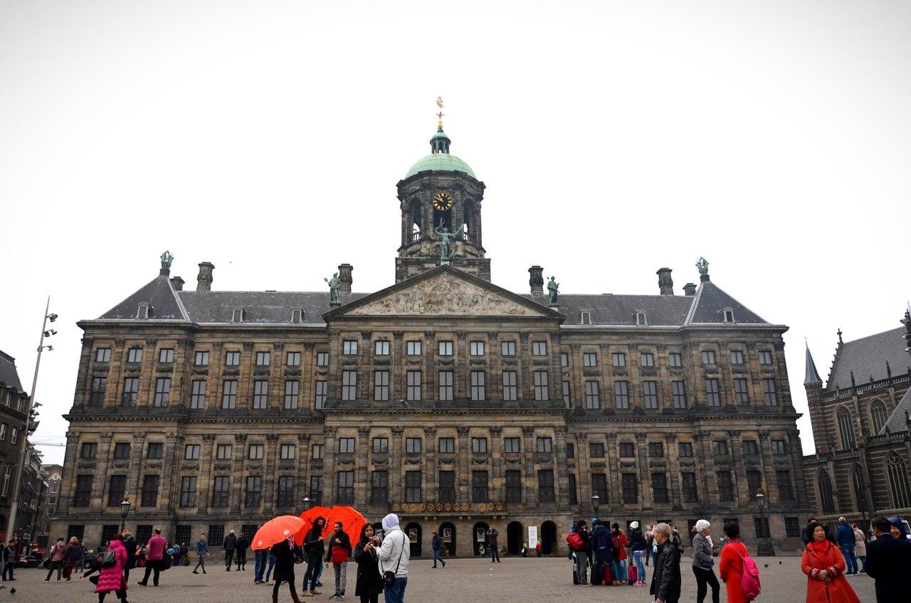 nGgtURaLjjQ Амстердам достопримечательности.