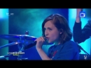Alice Merton - No Roots LIVE hr3 Lieblingssongs - die Show