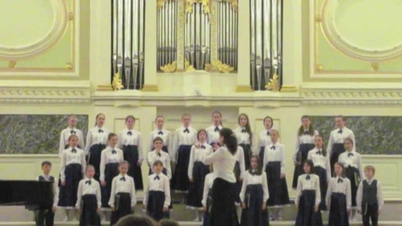 Ой рана на Йвана Белорусская народная песня