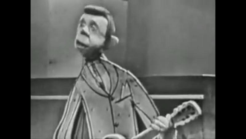 Игорь Дивов, Наталия Степанова - Перевоспитывай (7 мая 1967 г. Музыка, слова - М