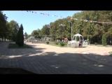 MS ♥Путешествие, 5000 км на машине!♥  Vlog#2 станица Каневская