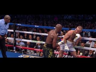 👑#BoxingMMA Floyd Maywether TMT TBE 🇺🇸👊🥋TheNotorious Conor McGregor🇮🇪