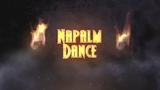 Napalm Dance - Black Eyed Peas танцует локтями (BEP, Madcon и какой то русский репер cover)