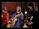 John Lennon, Eric Clapton, Keith Richard e Mitch Mitchell. Yer Blues