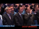 11_Церемония первой загрузки танкера-газовоза Кристоф де Маржери