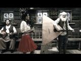 Basement Jaxx - Take Me Back To Your House(HD)