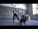 James Blake If the Car Beside You Moves Ahead Nadia White Choreography