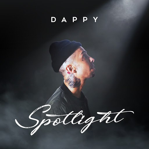 Dappy альбом Spotlight [Acoustic]