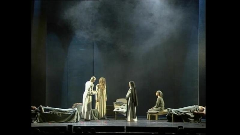 Elisabeth – Die Legende einer Heiligen - Eisenach 2008 - Akt 2