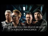 U2 - This Is Where You Can Reach Me Now HQ AUDIO