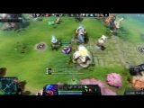 The BEST Tips, Taunts, Chatwheel Plays and Bad-Mannered Moves of #TI8 Dota 2 The