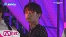 PRODUCE 101 season2 [단독/직캠] 일대일아이컨택ㅣ김용국 - Knock ♬열어줘 @콘셉트 평가 170602 EP.9