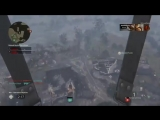 What The F#%K. COD WWII