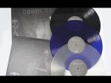 DOOM:VS - Dead Words Speak - vinyl