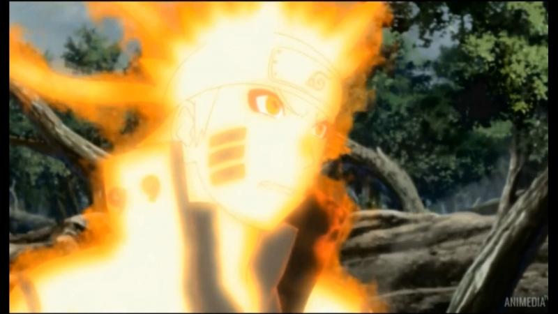 Naruto Shippuuden OST Narutos Kyuubi Junkyousha Martyr ln Darkness Gads Regime Theneme