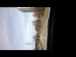 Test Drive Ford Mondeo Выборгский Санкт - Петербург