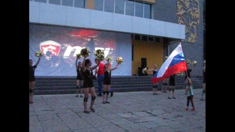ОГРВ, ДОМ ОФИЦЕРОВ г Тирасполь