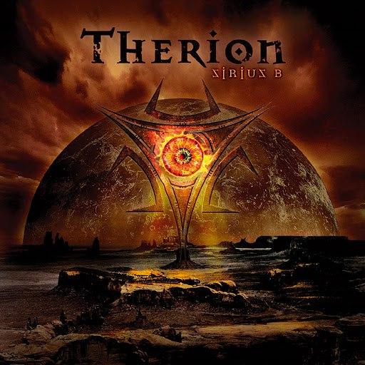 THERION альбом Sirius B