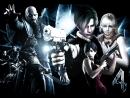 Resident Evil 4 #4 Фрай и Сектанты