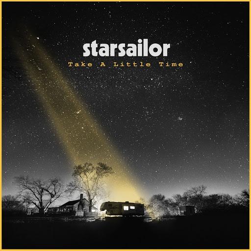 Starsailor альбом Take a Little Time