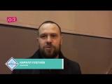 Кирилл Плетнев и Brainstorm: за кулисами съемок фильма