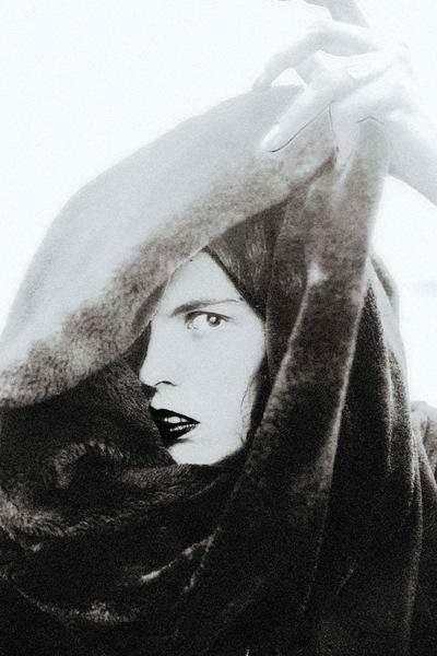 Катя Берестова