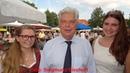 Eröffnung 24 Weinfest in Bad Salzuflen 6 August 2015 Video