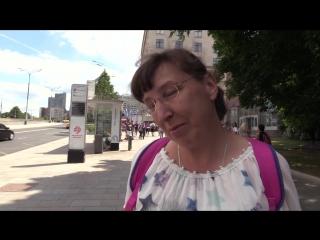 Реальные дела против пиара: москвичи рассказали, за кого готовы голосовать на выборах мэра. ФАН-ТВ