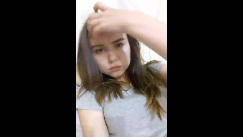 Анастасия Решетова - Live