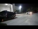 Toyota Supra antilag - 911 I hear shots ratatatata