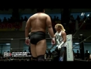 Daisuke Masaoka, Miedo Extremo, Ciclope vs. Takashi Sasaki, Kamui, Tomoya Hirata (FREEDOMS - Tokyo Death Match Carnival 2018)