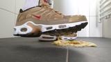 Meine Nike TN stomping