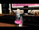 Vocaloid Вокалоид Vocaloid IA - Sayonara Goodbye