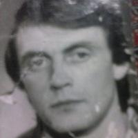 Анкета Сергей-Николаевич Леушкин