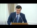 О ключевых направлениях работы МИР РК с учетом поручений Главы государства Женис Касымбек
