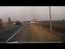 Жесткие аварии с видео регистраторов 18!