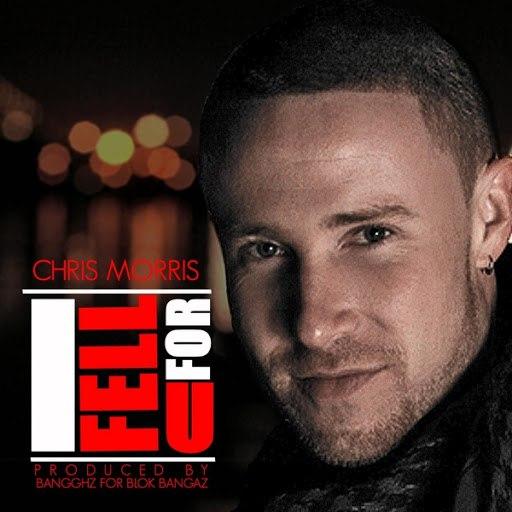 Chris Morris альбом I Fell for U