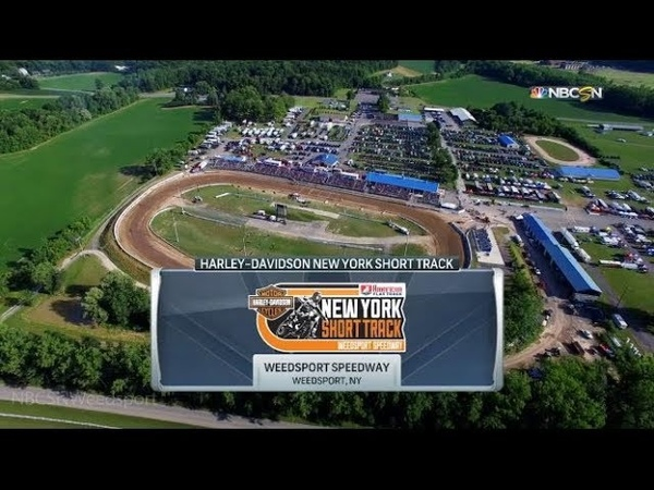AFT on NBCSN: 2018 New York Short Track