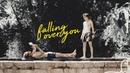 Elio oliver • falling around you [500]