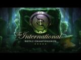 The International 2018. День 1. Группа B. Virtus.pro VS Team Serenity. Хайлайт