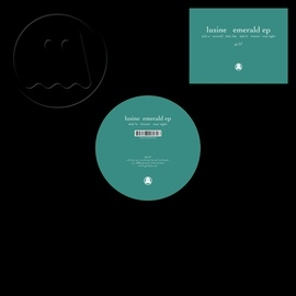 Lusine альбом Emerald