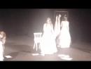 отрывок со спектакля М7, театр Парадокс, Наб.Челны