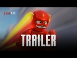 Трейлер: «Lego DC Super Heroes: The Flash»