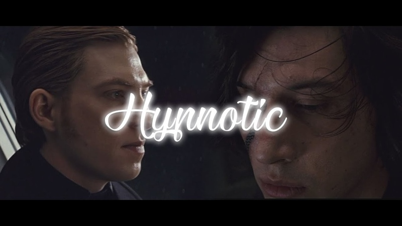 Kylo x hux (kylux) Hypnotic