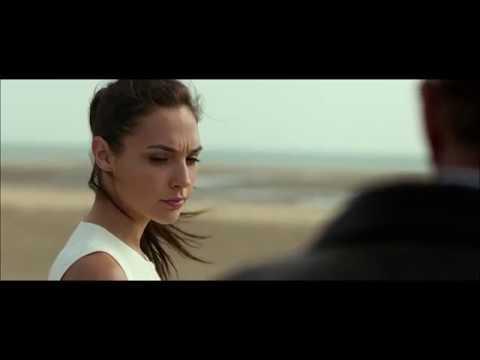 Madsonik - Drift And Fall Again (ft. Lola Marsh) - From Criminal Soundtrack