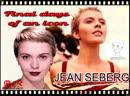 ♻Final days of an icon Jean Seberg 2006 Последние дни знаменитостей Джин Сиберг