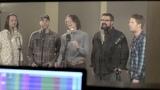 Avicii - Wake Me Up - (Home Free a cappella cover)